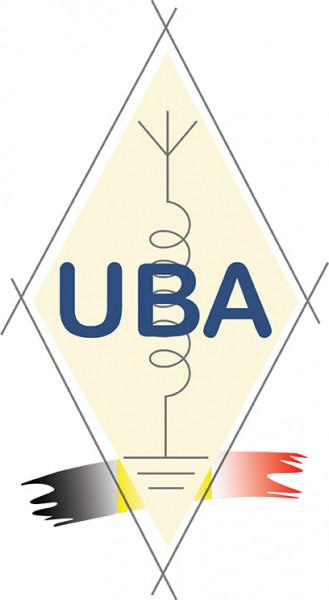 OR18UBA UBA Brussels, Belgium