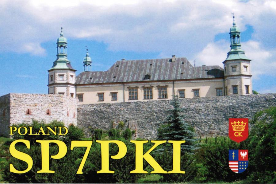 SP100PIP Kielce, Poland