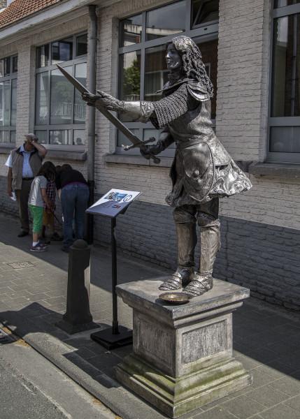 OR18NOL Lommel, Belgium