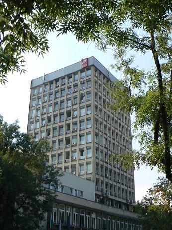 LZ60BNT Sofia, Bulgaria Bulgarian Natiional Television