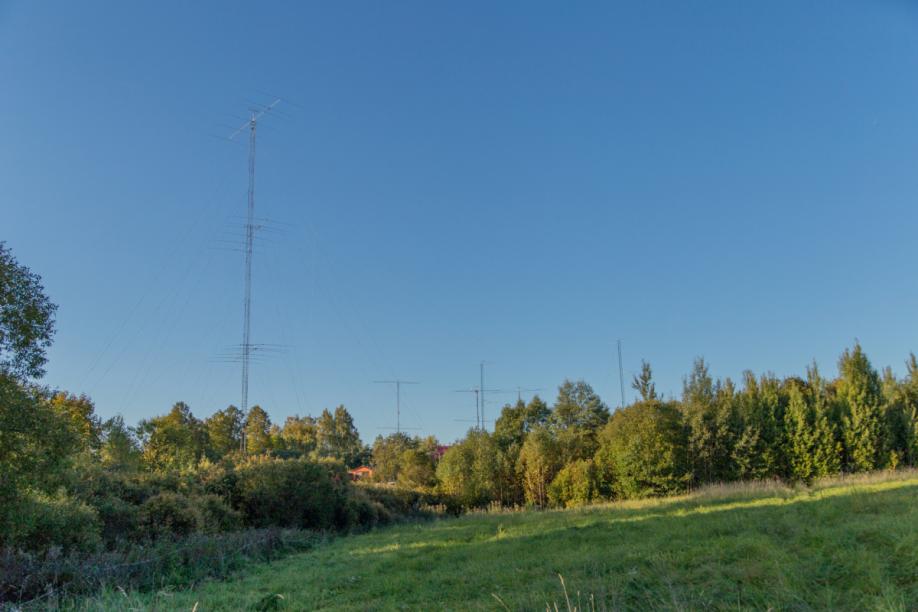 EW5A Postavy, Belarus