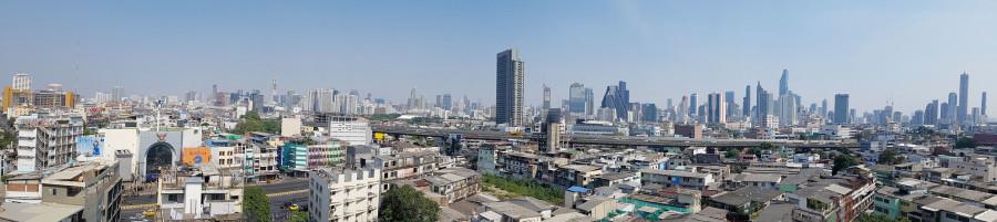 HS0ZOM Bangkok, Thailand