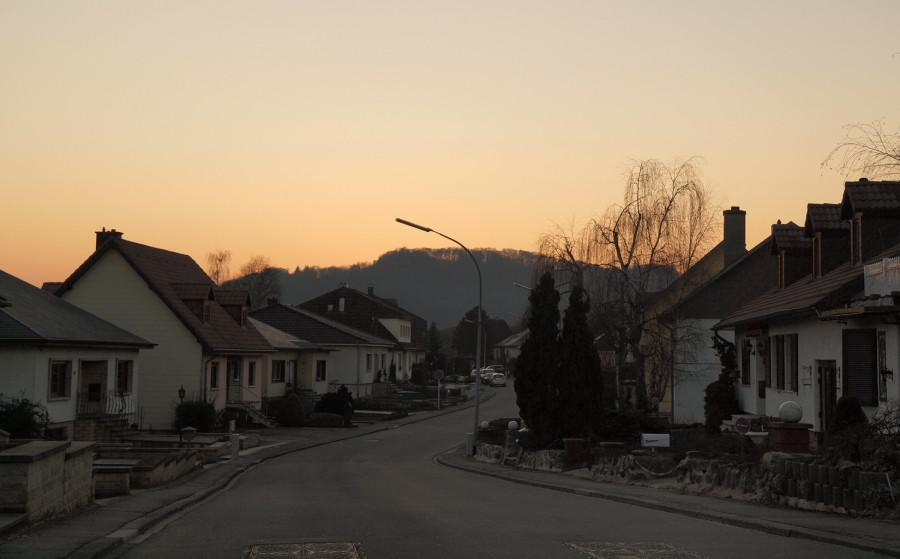 LX40AK Kayl, Luxembourg