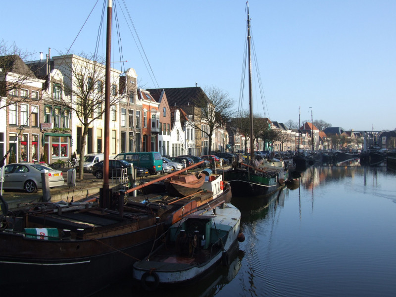 PA6D Zwolle, Netherlands