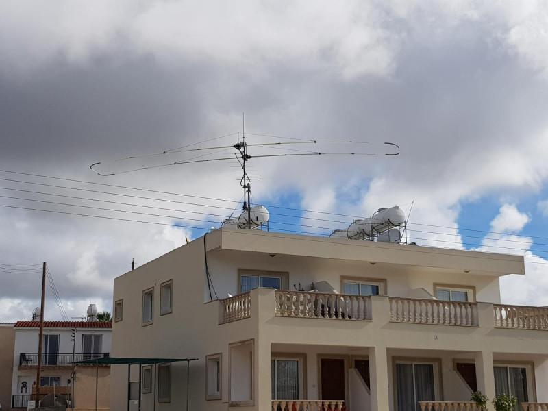 5B60AMR John Kaptein, Chloraka, Paphos, Cyprus