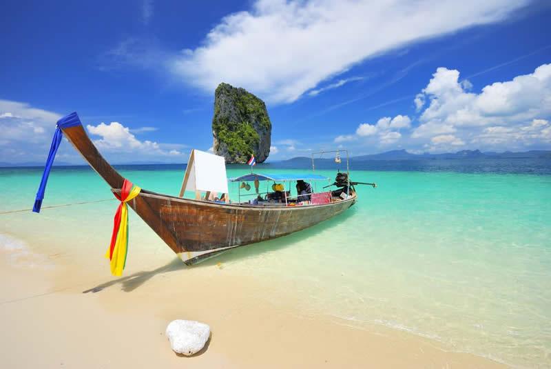 HS0ZLD Thailand