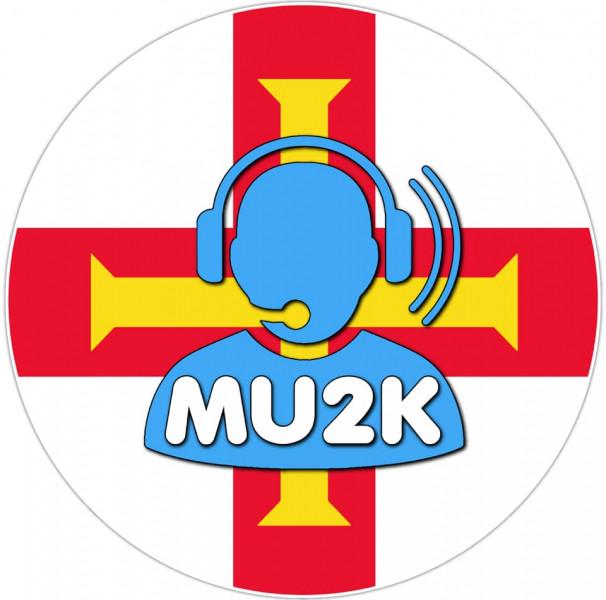 MU2K Guernsey Island CQ WW DX CW Contest 2019