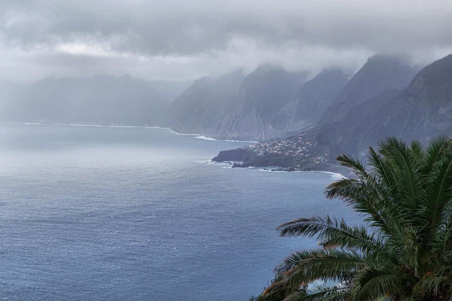 CT9/OM2VL Madeira Island