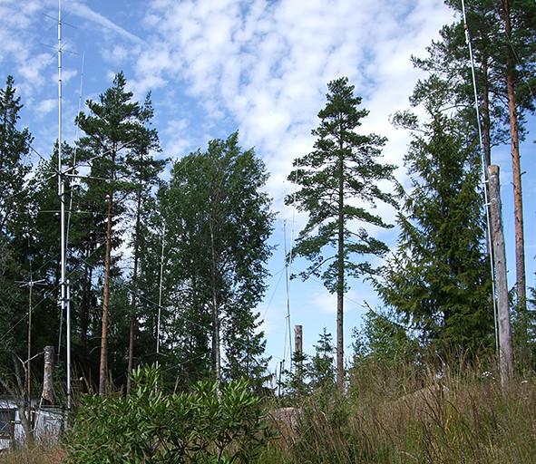 SB5X Rimforsa, Sweden