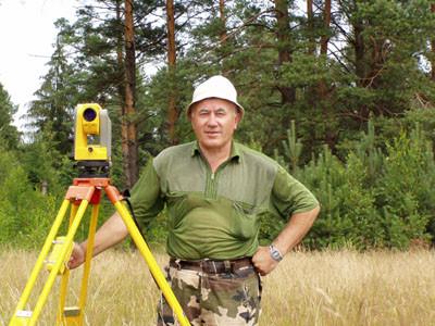 R3LB Vladimir Nizhegorodtsev, Smolensk, Russia