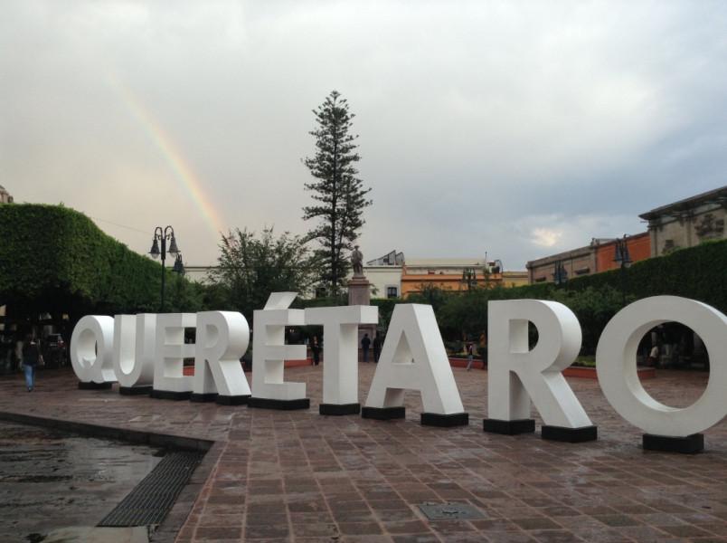 4A5E Queretaro, Mexico