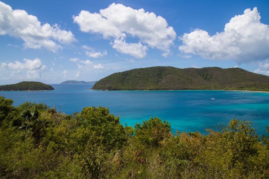 KP2/KC7RW Saint John Island, US Virgin Islands