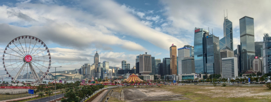 VR2GP Hong Kong