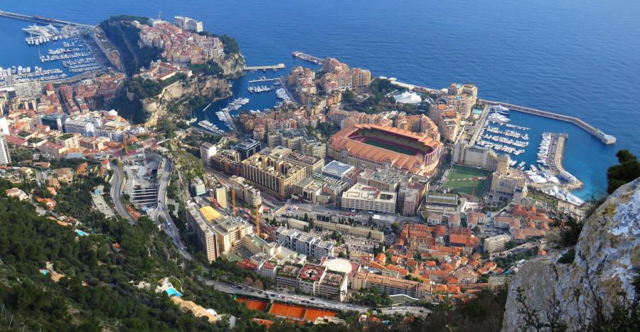 3A/EA3EGB Monaco