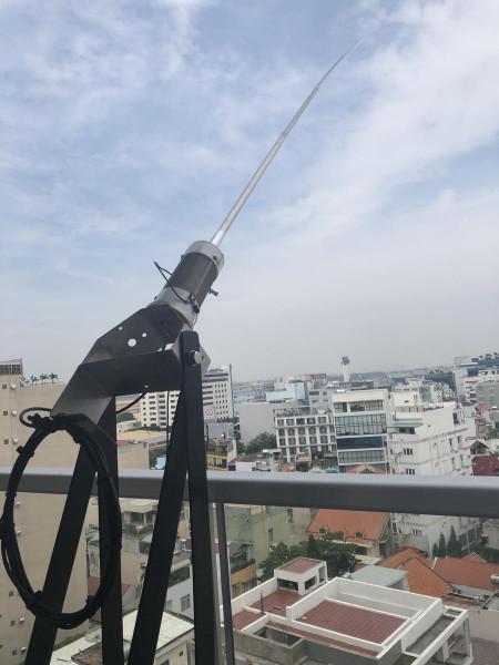 3W9G Ho Chi Minh, Vietnam Antenna