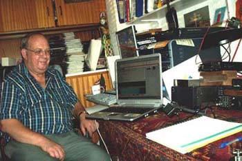 PC19MC Fred Weidema, Arnhem, Netherlands