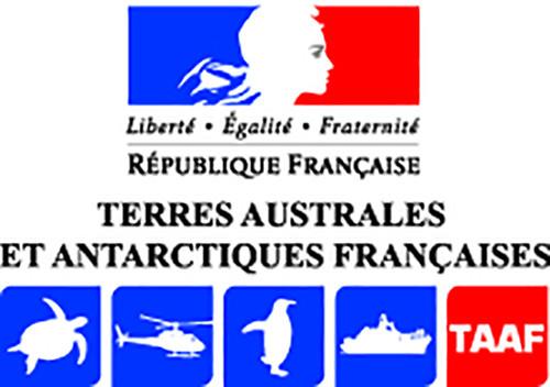 TM70TAAF France Logo