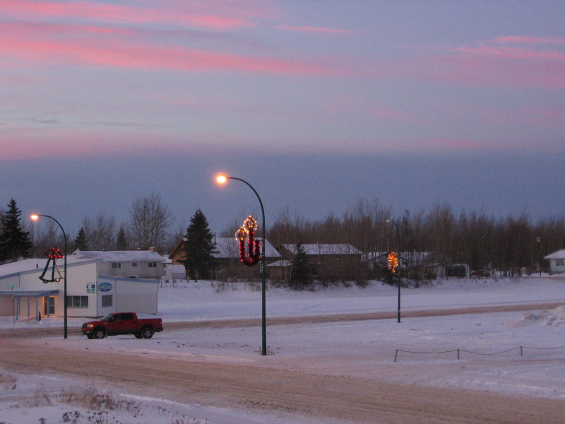 VE8RST Hay River, Northwest Territories, Canada