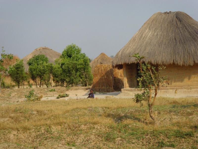 9J2BS Mufulira, Zambia