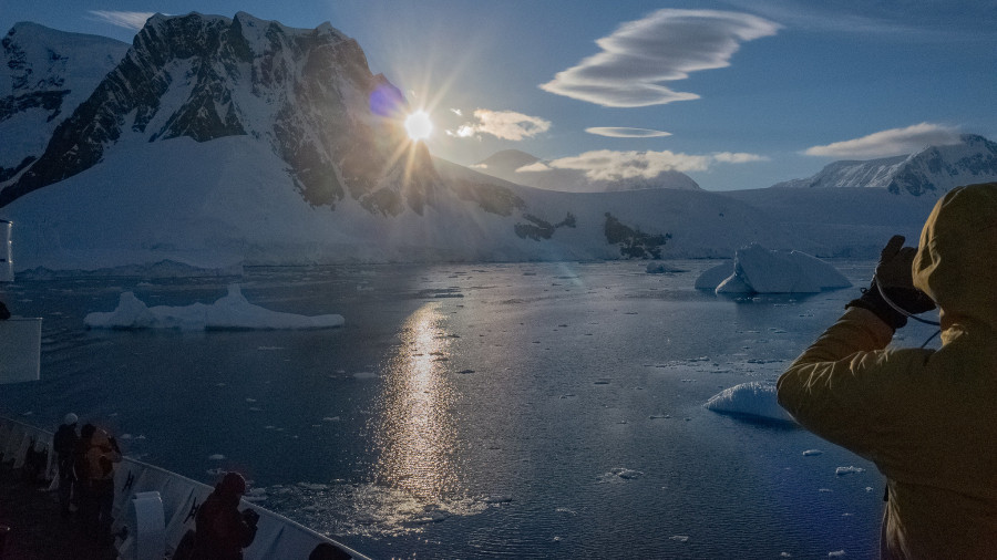IA0/DK5SQX Antarctica