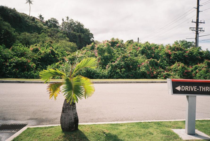 KH2/KH0TG Guam Island