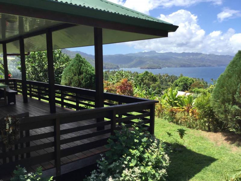 TX7MB Taaoa, Hiva Oa Island, Marquesas Islands