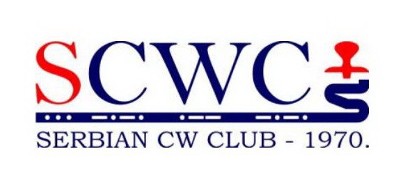 YT50SCWC Serbian CW Club, Belgrade, Serbia