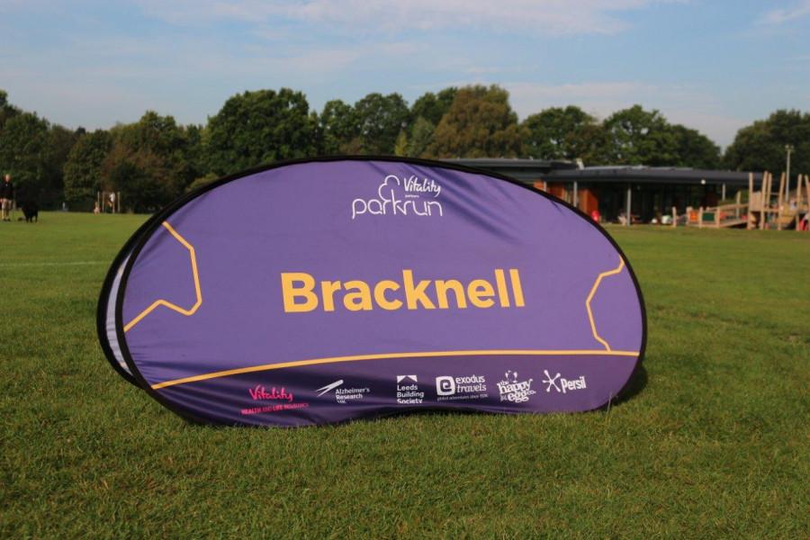 M4C Bracknell, England
