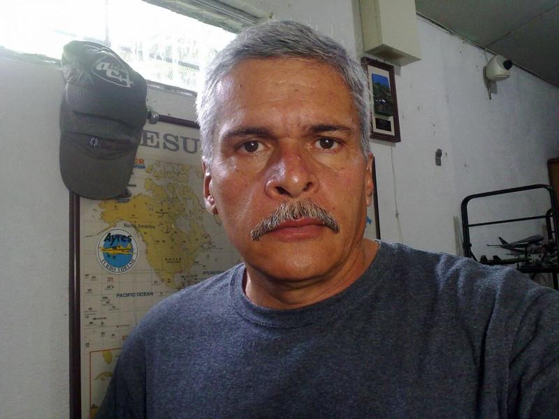 TI6CHW William Chacon, Guapiles, Limon, Costa Rica