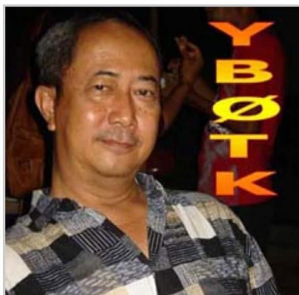 YB0TK Mohammad Maruto, Jakarta, Indonesia
