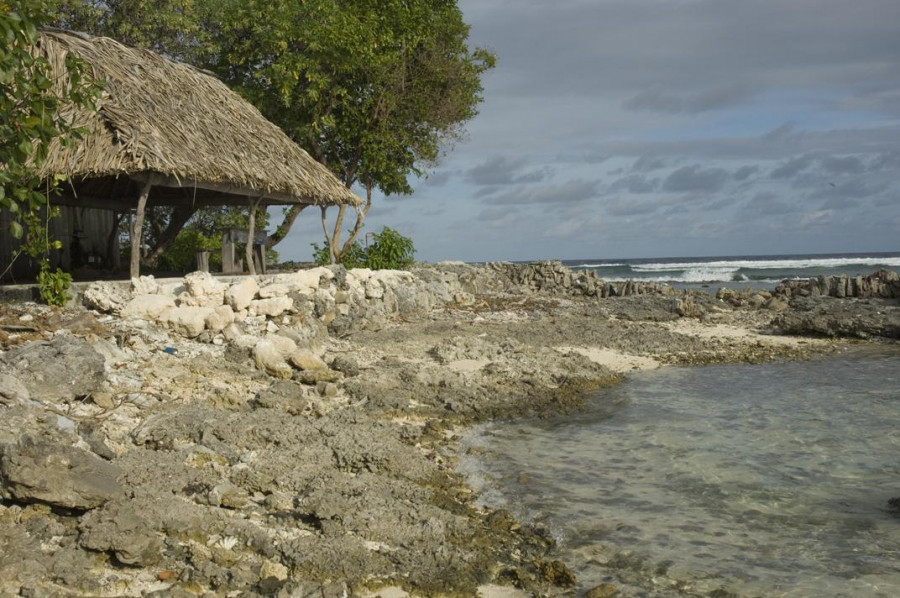 T30NH Kiribati