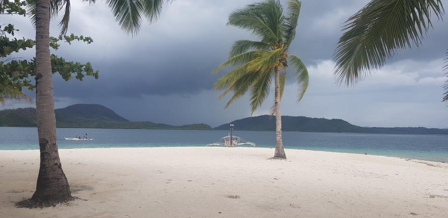 DU1S/1 Busuanga Island, Philippines