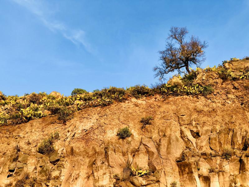 EA8/SM2EKM La Gomera, Canary Islands