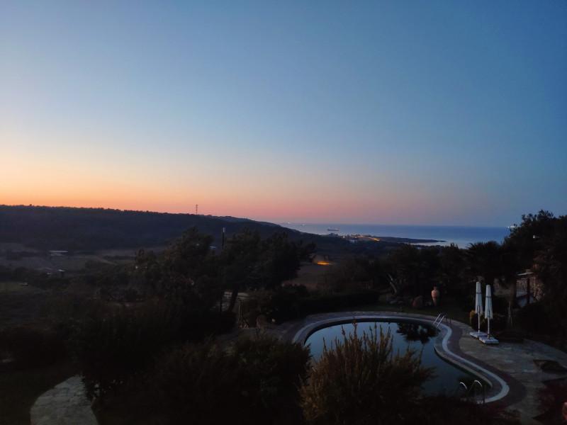 TC0X Ada Bacchus Hotel, Bozcaada Island, Turkey 22 January 2020 Image 3