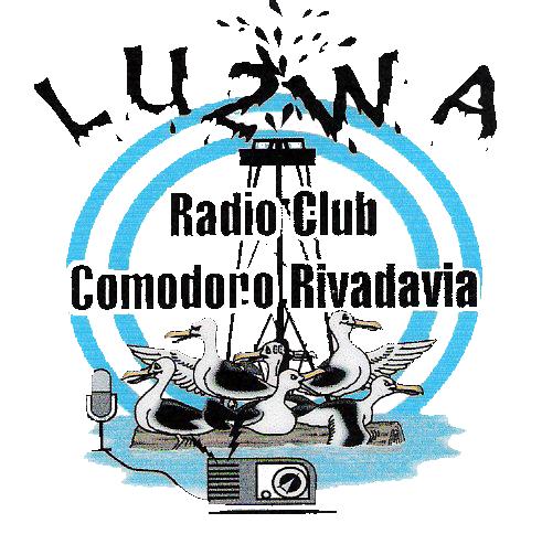 L70W Radio Club Comodoro Rivadavia, Argentina
