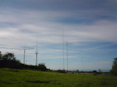 9A1P Radio Club Porec, Porec, Croatia