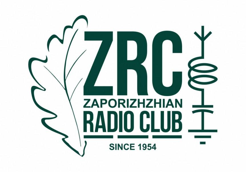 EM250QZ Radio Club, Zaporizhzhia, Ukraine