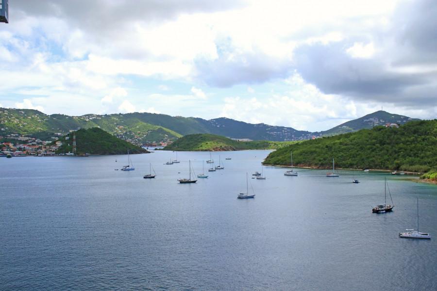 PJ7/PB2T FS/PB2T Saint Martin Island