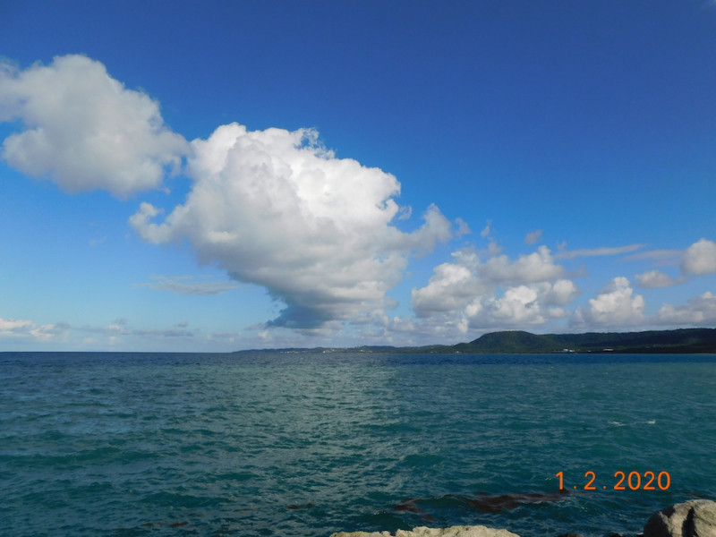 KP4/AA7CH Vieques Island 4 February 2020 Image 4