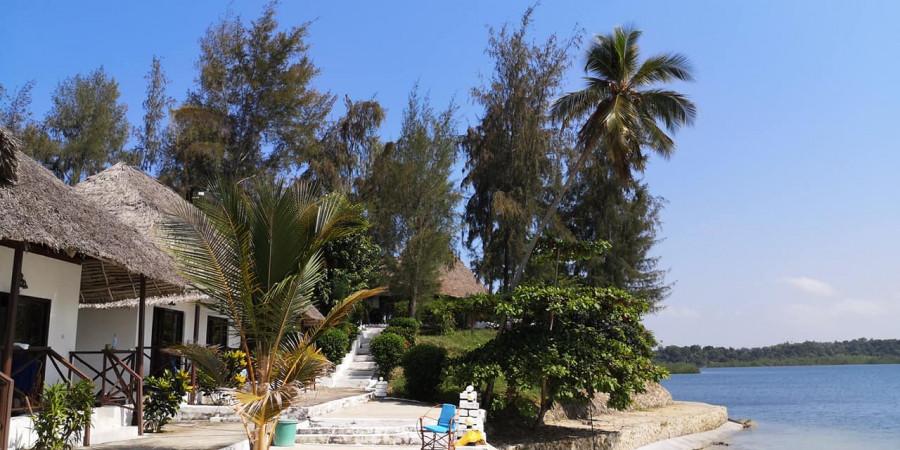 5H4WZ Pemba Island 7 February 2020 Image 1