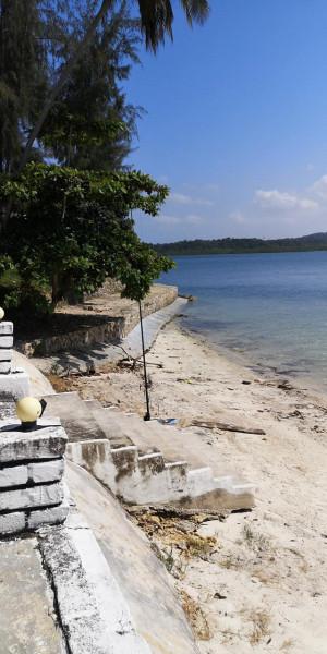 5H4WZ Pemba Island 7 February 2020 Image 4
