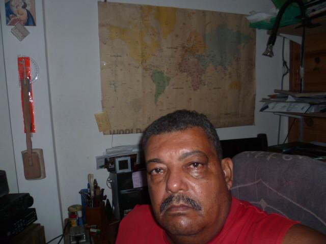 FG5IM Marc Pedurand, Sainte Anne, Grande Terre Island, Guadeloupe
