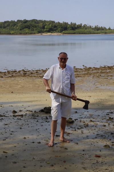 5H4WZ Pemba Island 8 February 2020 Image 8