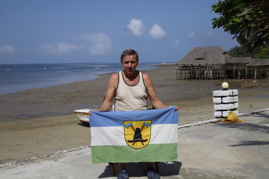 5H4WZ Pemba Island 8 February 2020 Image 9