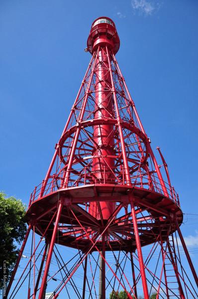 PX8S Salinopolis Lighthouse, Brazil