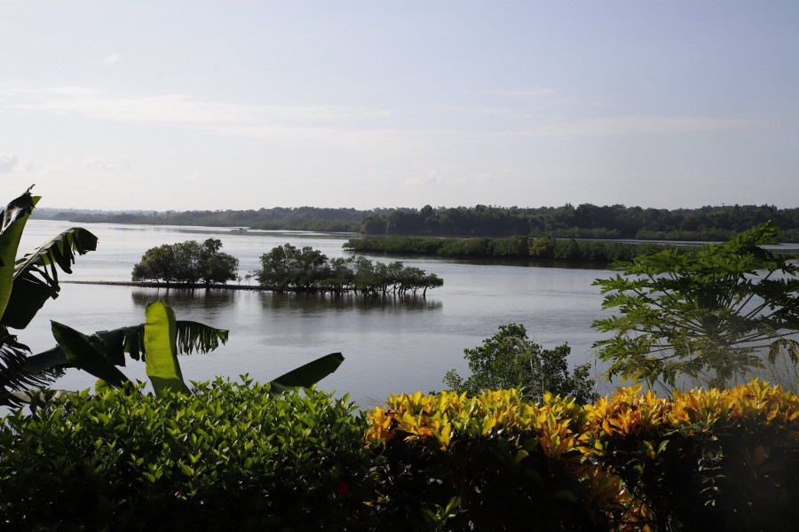 5H4WZ Pemba Island 10 February 2020 Image 3