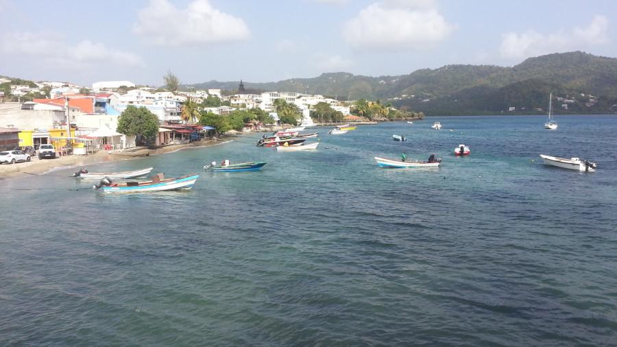 FM/VE3DZ Ducos, Martinique Island 11 February 2020 Image 8