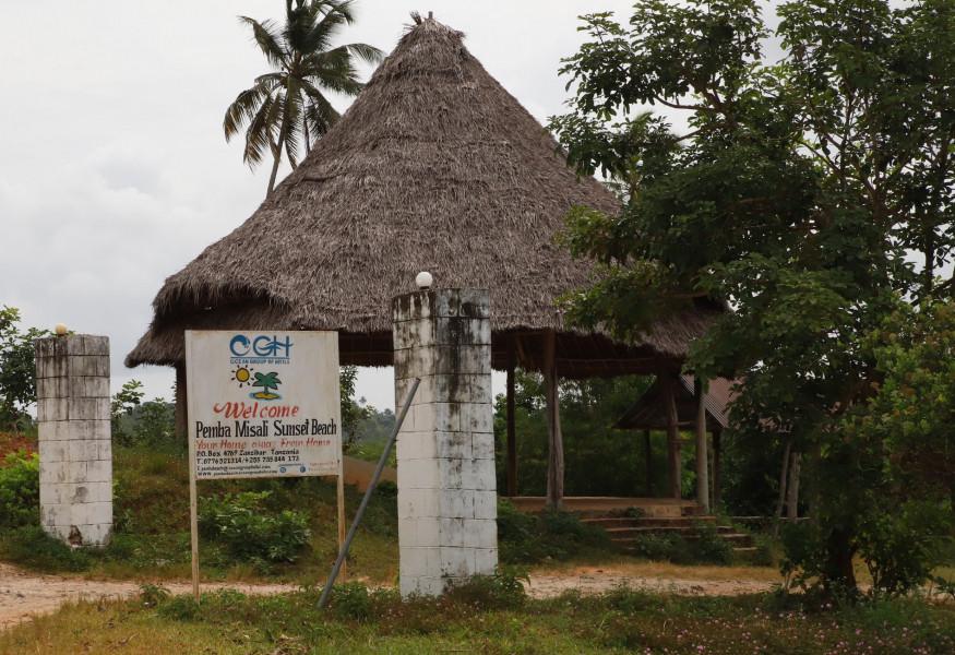 5H4WZ Pemba Island 13 February 2020 Image 28