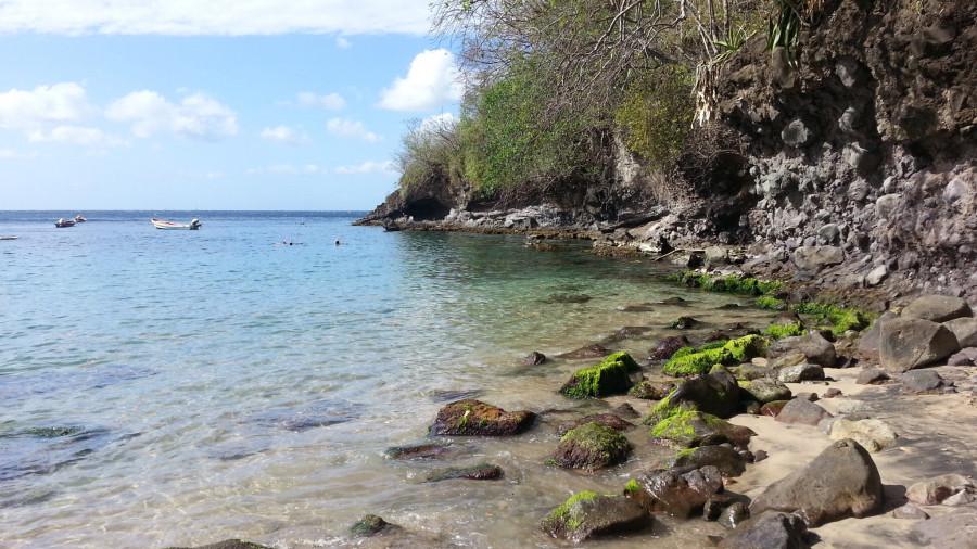 FM/VE3DZ Anse Noire Anse Arlet, Martinique Island 14 February 2020 Image 1