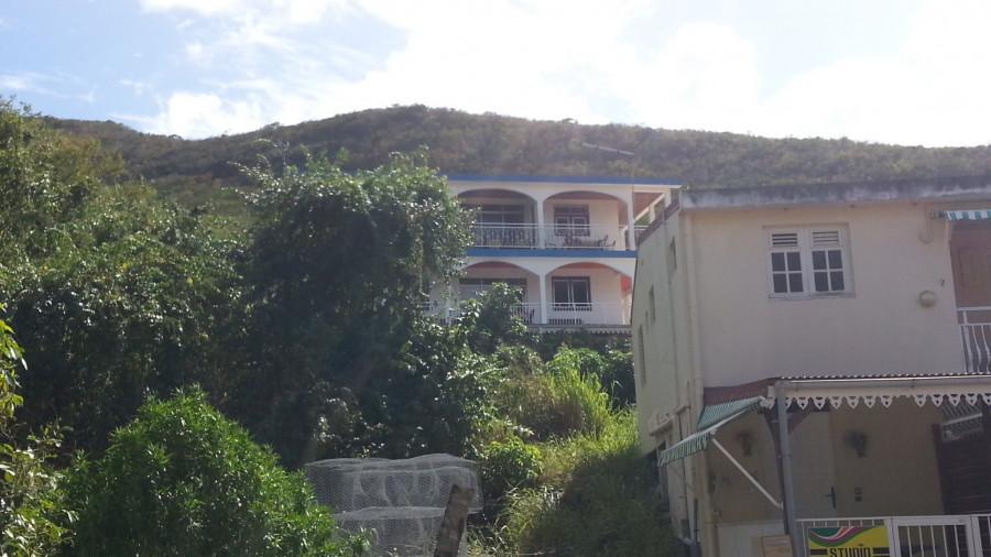 FM/VE3DZ Anse Noire Anse Arlet, Martinique Island 14 February 2020 Image 4